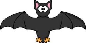 cartoon bat picture